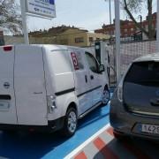 Foto 2 del punto Nissan Alcala de Henares