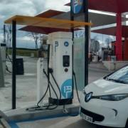 Foto 9 del punto IBIL - Gasolinera Repsol San Sebastián de los Reyes