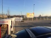 Foto 2 del punto Supercharger Dordrecht, Netherlands