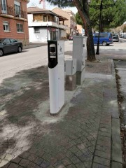 Foto 2 del punto Ayuntamiento de Brunete