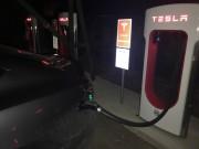 Foto 18 del punto Supercargador Tesla Burgos