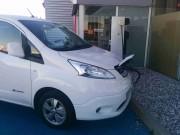 Foto 1 del punto Nissan - Perpignan