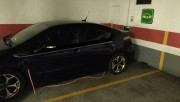 Foto 2 del punto Parking Areal