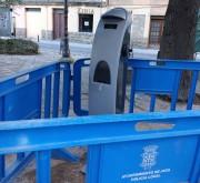 Foto 10 del punto Plaza Cortés de Aragón (Urbener)