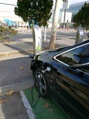 Foto 6 del punto Parking IFEMA