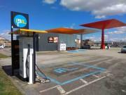 Foto 9 del punto IBIL - Gasolinera Repsol Salburua
