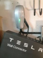 Tesla Model S 60 segunda mano