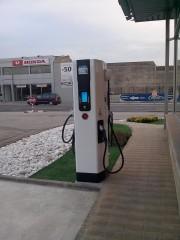 Foto 1 del punto Nissan Interdiesel Figueres