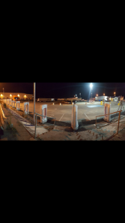 Foto 17 del punto Tesla Supercharger Zaragoza