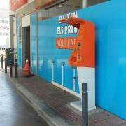 Foto 2 del punto Gasolinera Galp Zona Franca