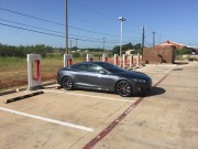 Foto 1 del punto Supercharger Sweetwater, TX