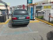 Foto 4 del punto IBIL Repsol Sevilla