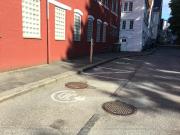 Foto 1 del punto Nedre Strandgate, Stavanger