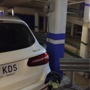 Foto 1 del punto Parking Abart
