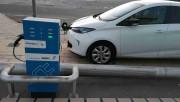 Foto 3 del punto BMW Alicante - Móvil Begar