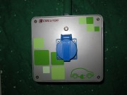 Foto 3 del punto Continental Parking Sants-Numancia-Institut Pediatric Sant Joan de Deu