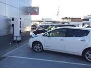 Foto 6 del punto Nissan Safa Motor