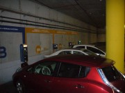 Foto 2 del punto IBIL - Parking Iradier Arena