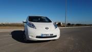 Foto 2 de Leaf 30 kWh Tekna