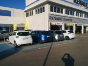 Foto 2 del punto Renault RRG Pista Ademuz