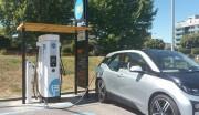 Foto 12 del punto IBIL - Gasolinera Repsol Salburua