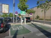 Foto 30 del punto C.C. Xanadú aparcamiento norte