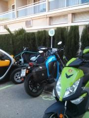 Foto 4 del punto Hotel Restaurant Castell de Mata