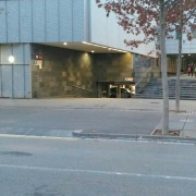 Foto 3 del punto Parking Els Costals