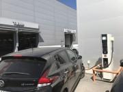 Foto 2 del punto Nissan