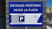 Foto 9 del punto Parking General Palacio