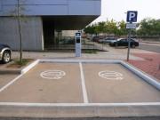 Foto 4 del punto Universitat Jaume I