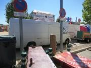 Foto 6 del punto Aparcamiento Recinto Ferial Boadilla del Monte. [Fenie 0131]