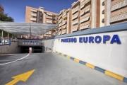 Foto 10 del punto Garaje Europa S.L.
