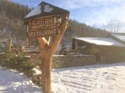 Foto 1 del punto Restaurant BABAY, Yavoriv, (EV-net)