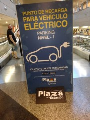 Foto 4 del punto parking plaza estación