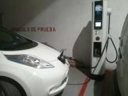 Foto 1 del punto Nissan Romauto Pere IV