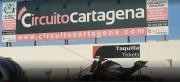 Foto 1 del punto Circuito velocidad Cartagena