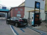 Foto 4 del punto IBIL - Gasolinera Repsol Las Villas Valladolid