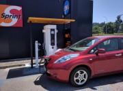 Foto 5 del punto IBIL - Gasolinera Repsol La Pausa. Bárcena de Cicero