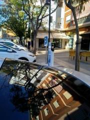 Foto 4 del punto Ayuntamiento de Aldaia - semirapida