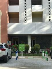 Foto 2 del punto Hotel Balneario Alhama de Granada