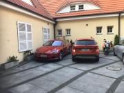 Foto 2 del punto Park Hotel Szczecin/Polonia