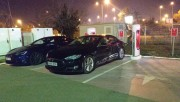 Foto 2 del punto Nîmes Supercharger