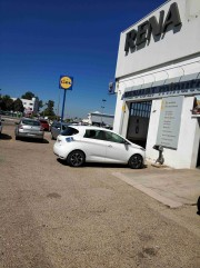 Foto 1 del punto Moyauto Navalmoral Renault