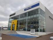 Foto 3 del punto Renault Grupo Serna Elche