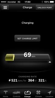 Foto 17 del punto Supercargador Tesla Girona