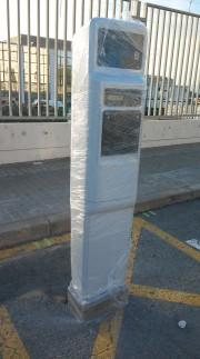 Foto 18 del punto Electrolinera AMB 03 - carrer de la TV3 - Sant Joan Despí