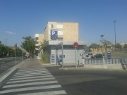Foto 3 del punto Hospital Clínico (Zaragoza)