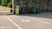 Foto 1 del punto moveletur - interreg de la casa del parque en La Alberca , Salamanca