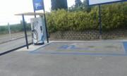 Foto 8 del punto Estación de servicio Celrá